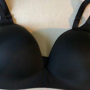 Cacique Intimates & Sleepwear - Simply wire free plunge Cacique bra